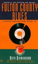 Fulton County Blues Book PDF