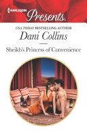 Sheikh's Princess of Convenience