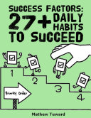 Success Factors  27  Daily Habits to Succeed