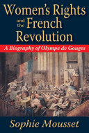 Pdf Women's Rights And the French Revolution