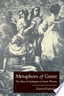 Metaphors of Genre