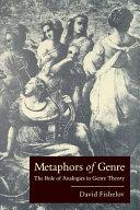Metaphors of Genre