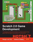Pdf Scratch 2.0 Game Development HOTSHOT Telecharger