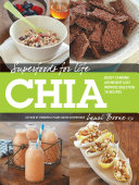 Superfoods for Life, Chia