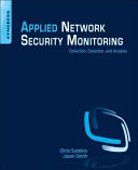 Pdf Applied Network Security Monitoring