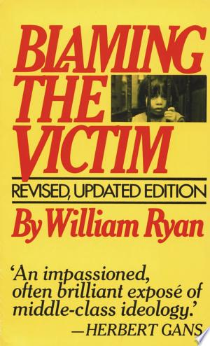 Download Blaming the Victim Free Books - Dlebooks.net