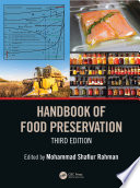 Handbook of Food Preservation