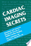 Cardiac Imaging Secrets Book