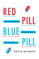 Red Pill, Blue Pill Pdf/ePub eBook