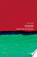 Food A Very Short Introduction Book PDF