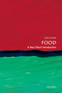 Food: A Very Short Introduction ebook