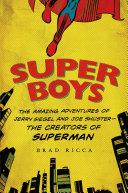 Super Boys [Pdf/ePub] eBook