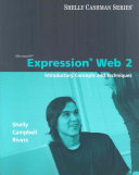 Microsoft Expression Web 2: Introductory Concepts and Techniques ebook