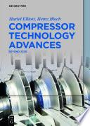 Compressor Technology Advances