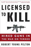 Licensed to Kill Pdf/ePub eBook