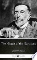 The Nigger of the Narcissus by Joseph Conrad   Delphi Classics  Illustrated