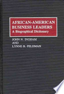 African American Business Leaders