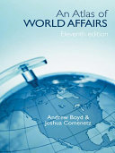 An Atlas of World Affairs ebook