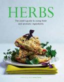 Herbs Book
