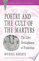 Poetry and the Cult of the Martyrs