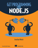 Get Programming with Node.js [Pdf/ePub] eBook