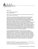 District of Columbia's Department of Transportation's reorganization and use of federalaid funding [Pdf/ePub] eBook