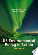 Book Cover: US Environmental Policy in Action