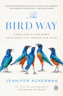 The Bird Way [Pdf/ePub] eBook