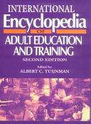 International Encyclopedia of Adult Education and Training