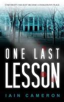One Last Lesson