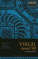 Virgil Aeneid XII  A Selection
