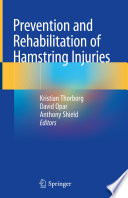 Prevention and Rehabilitation of Hamstring Injuries Book
