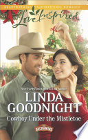 Cowboy Under the Mistletoe Book