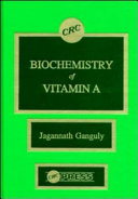 Biochemistry of Vitamin A