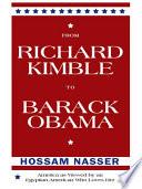 From Richard Kimble to Barack Obama