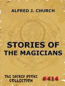 Stories Of The Magicians