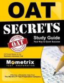 Oat Secrets, Your Key to Exam Success