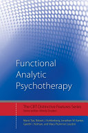 Functional Analytic Psychotherapy