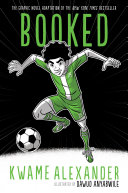 Booked (Graphic Novel)