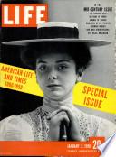 Jan 2, 1950