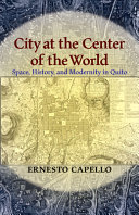 City at the Center of the World ebook