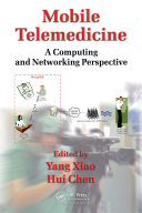 Mobile Telemedicine Pdf/ePub eBook