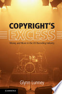 Copyright s Excess