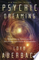 Psychic Dreaming Book PDF