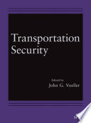 Transportation Security Book