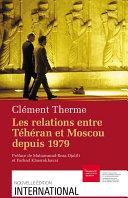 Pdf Les relations entre Téhéran et Moscou depuis 1979 Telecharger