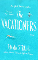 The Vacationers Book