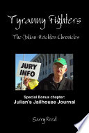 Tyranny Fighters The Julian Heicklen Chronicles