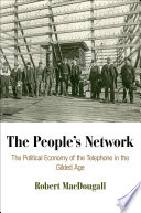 The People s Network Book