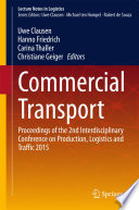 Commercial Transport Book